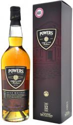 Виски Powers John