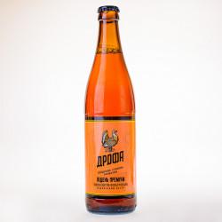 """Пиво """"Відень Преміум"""" фільтроване СКЛО (0,5)"""