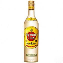 Ром Havana Club Anejo 3 года выдержки (0,7)