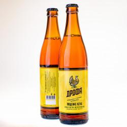 """Пиво """"Південне Легке"""" фильтрованное СТЕКЛО (0,5)"""