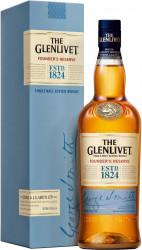 Виски The Glenlivet Founders Reserve (0,7 л)
