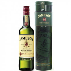 Віскі Jameson Original в мет. кор. (0,7 л)