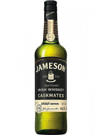 Виски Jameson Caskmates  Stout (0,7 л)