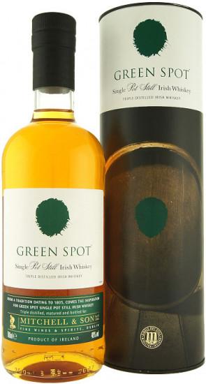 Виски Mitchell & Son Green Spot (0,7 л)