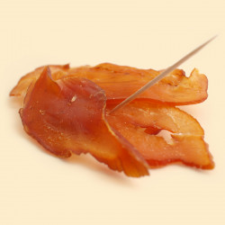 Мясные чипсы из курицы (30г)