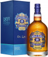 Виски Chivas Regal 18 YO (0,7 л)