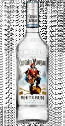 Ром Captain Morgan White (0,7)
