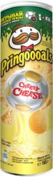 Чипсы картофельные Pringles со вкусом Сыра 165г