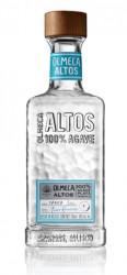 Текила Olmeca Altos Plata 100% Agave (0,7)