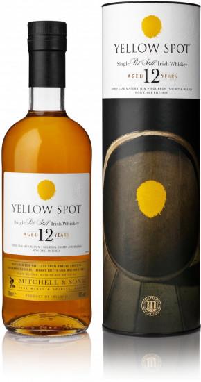 Виски Mitchell & Son Yellow Spot (0,7 л)