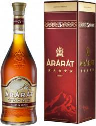 Коньяк ARARAT 5 YO (0,7 л)