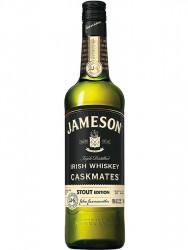 Віскі Jameson Caskmates  Stout (0,7 л)