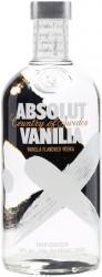 Горілка ABSOLUT Vanilia (0,7 л)