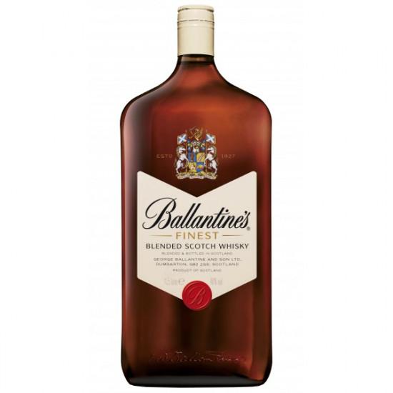 Виски Ballantine`s Finest 0,7