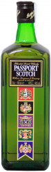 Віскі Passport Scotch (0,7 л)