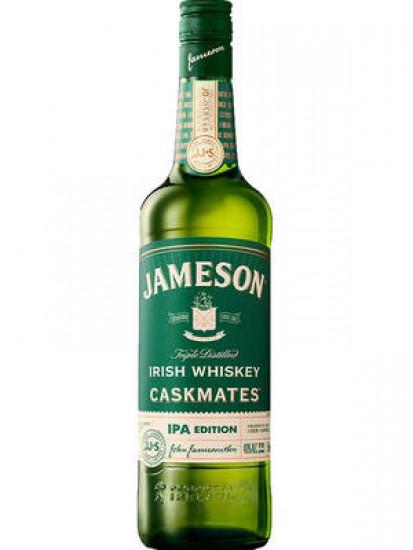 Виски Jameson Caskmates IPA (0,7 л)