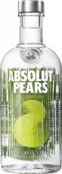 Горілка ABSOLUT Pears (0,7 л)